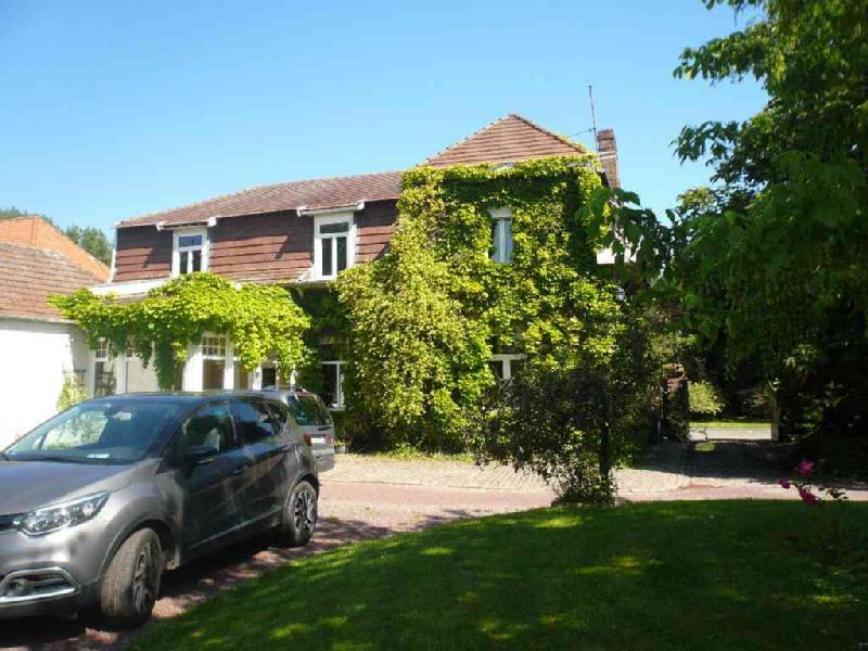 Vente maison fressain 9 pieces 200m office notarial d arleux fr d ric blanpain steve - Vente maison office notarial ...