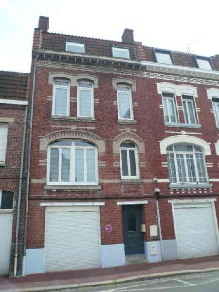 Vente maison douai 7 pieces 160m office notarial d arleux fr d ric blanpain steve gorfinkel - Vente maison office notarial ...