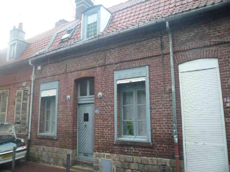Vente maison douai 6 pieces 0m office notarial d arleux fr d ric blanpain steve gorfinkel - Vente maison office notarial ...