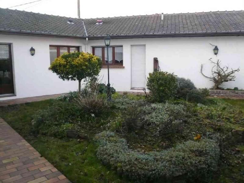 Vente maison noyelles godault 7 pieces 200m office notarial d arleux fr d ric blanpain - Vente maison office notarial ...