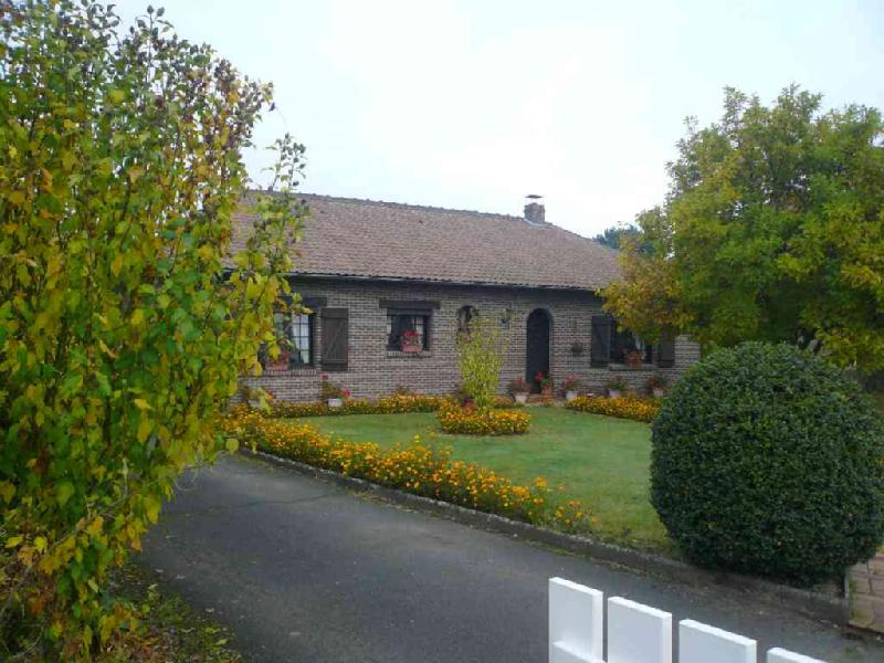 Vente maison fressain 6 pieces 200m office notarial d arleux fr d ric blanpain steve - Vente maison office notarial ...