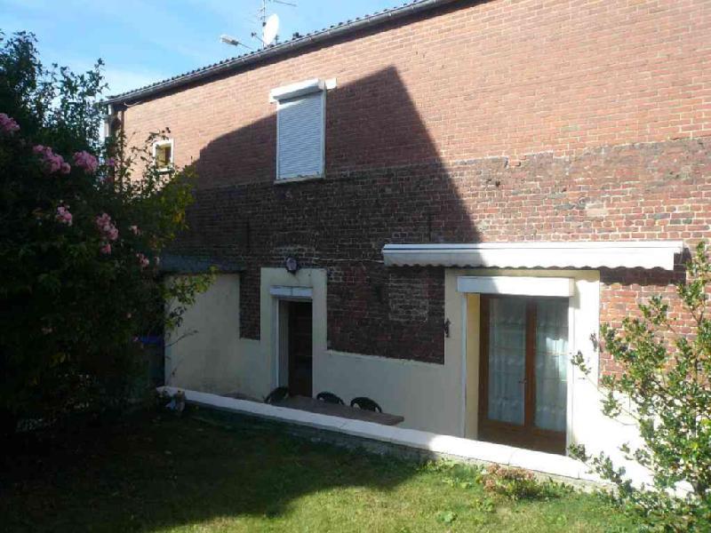 Vente maison monchecourt 6 pieces 140m office notarial d arleux fr d ric blanpain steve - Vente maison office notarial ...