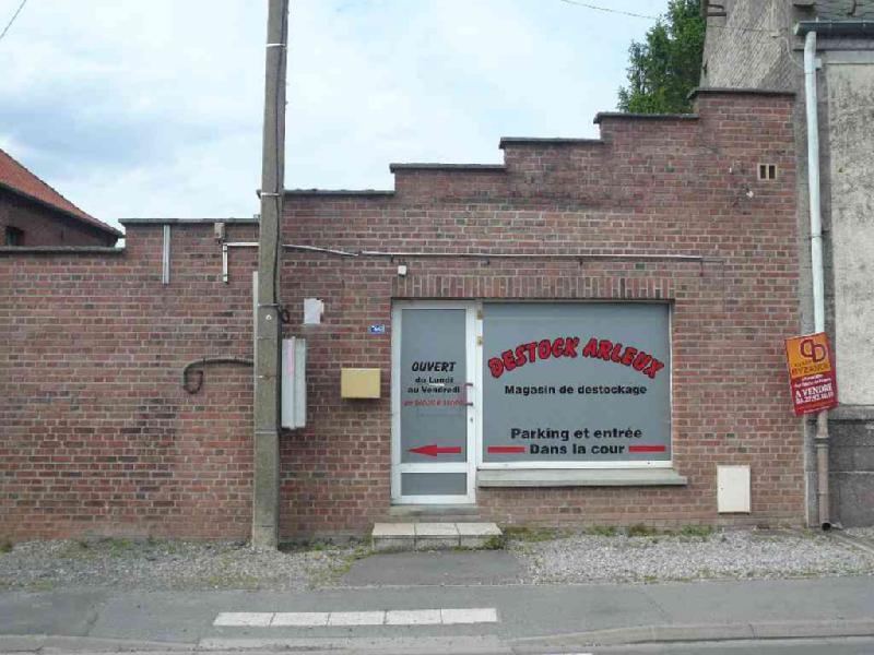 Vente maison arleux 2 pieces 231m office notarial d arleux fr d ric blanpain steve - Vente maison office notarial ...