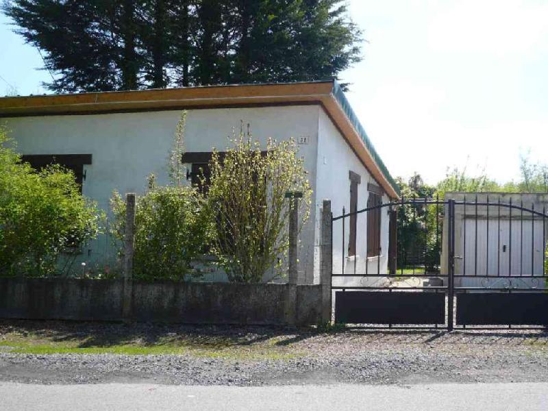 Vente maison lecluse 4 pieces 60m office notarial d arleux fr d ric blanpain steve - Vente maison office notarial ...
