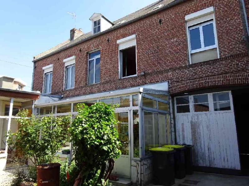 Vente maison henin beaumont 9 pieces 230m office notarial d arleux fr d ric blanpain steve - Vente maison office notarial ...