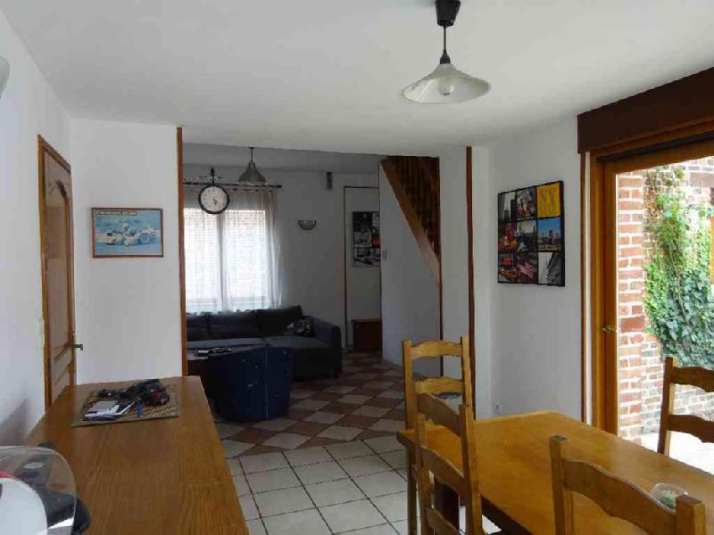 Vente maison arleux 6 pieces 100m office notarial d arleux fr d ric blanpain steve - Vente maison office notarial ...