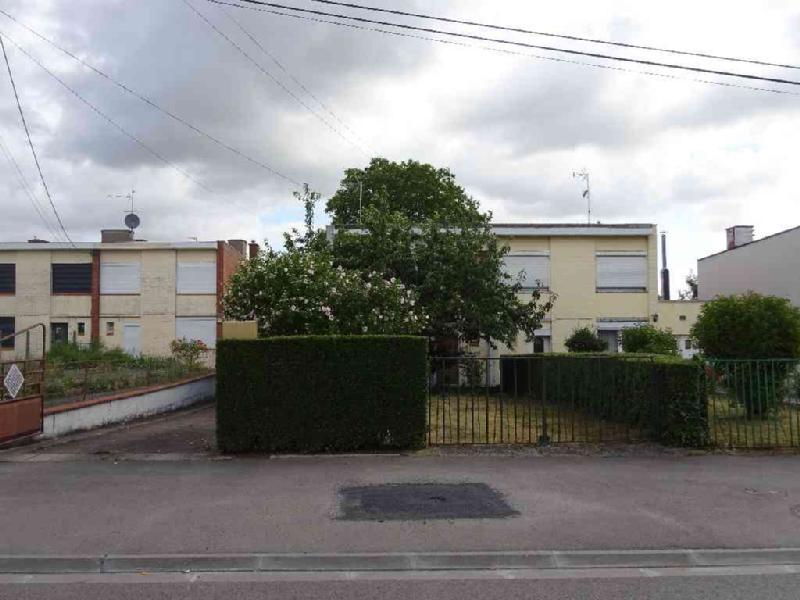 Vente maison lecluse 6 pieces 90m office notarial d arleux fr d ric blanpain steve - Vente maison office notarial ...