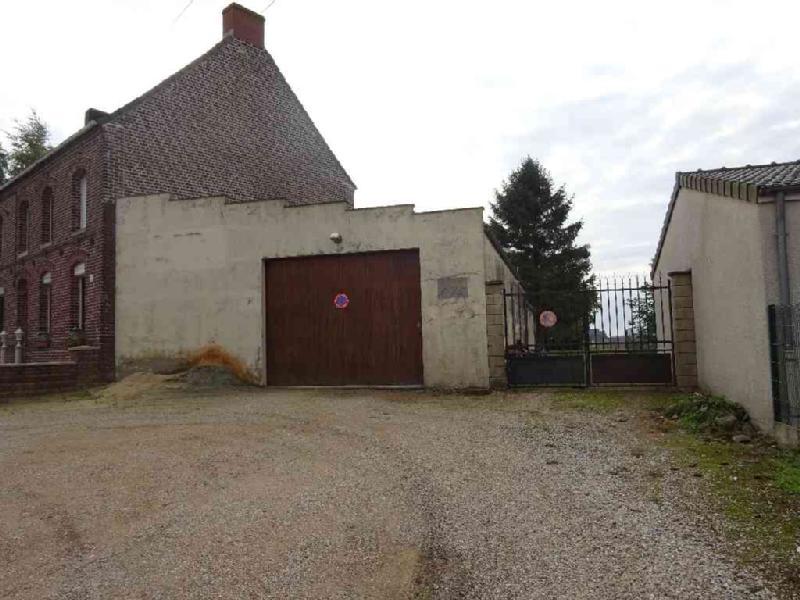 Vente maison fressain 1 pieces 130m office notarial d arleux fr d ric blanpain steve - Vente maison office notarial ...