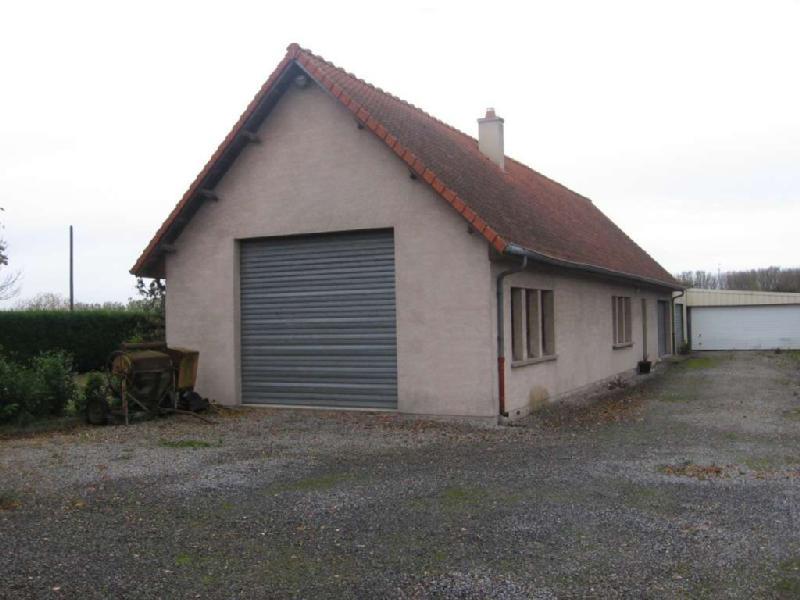 Vente maison aubigny au bac 5 pieces 0m office notarial d arleux fr d ric blanpain steve - Vente maison office notarial ...